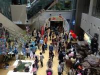 名古屋港水族館2013 らいふ特設展示